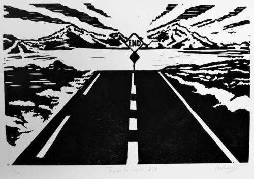 Tracer la route! #14