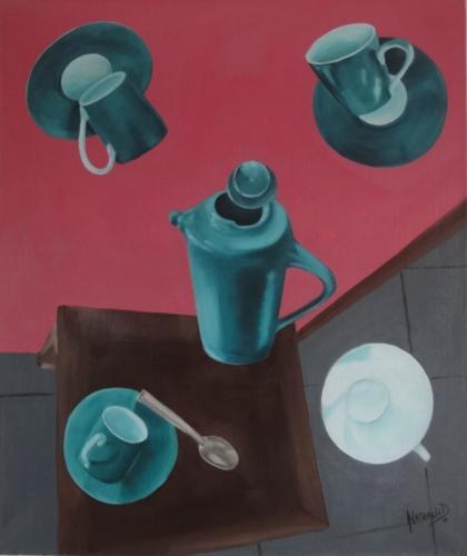 Apesanteur - coffeetime