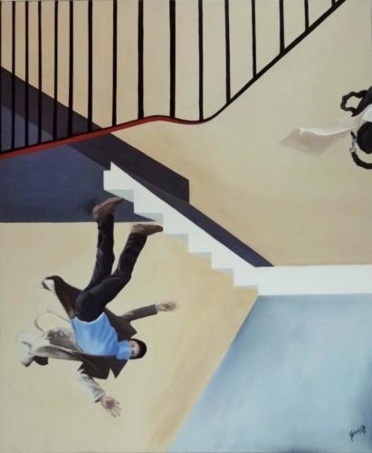 Apesanteur12 - escalier-