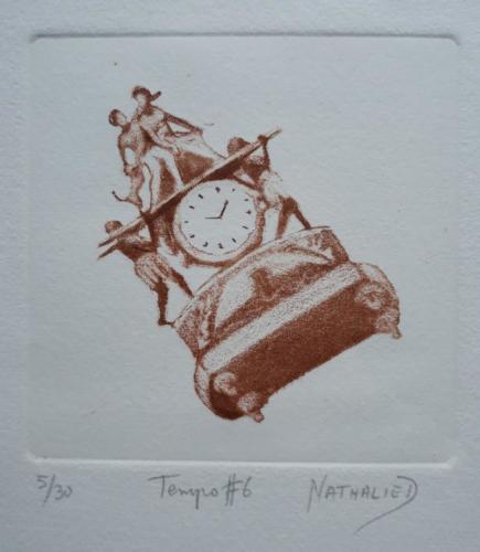Tempo #6